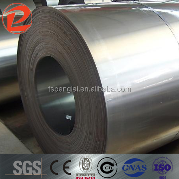 jis g3141 oem black spcc hardened tempered low carbon cold rolled steel strip