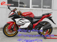 Cool racing motorcycles, water cooled, big power 300CC