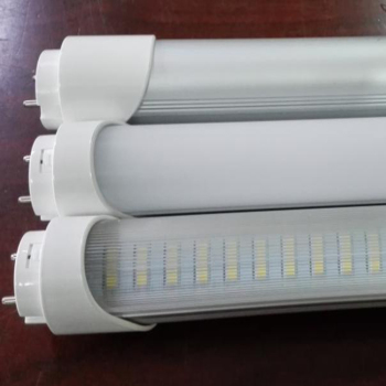 TUBE LED T8 18WATTS CLEAR