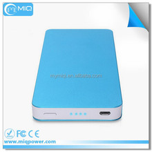 5600mah smart power bank with dual USB output