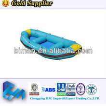 inflatable rubber dinghy boat