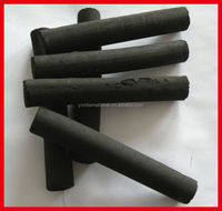 Environmental friendly lemon wood charcoal for shisha