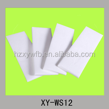 wax strips paper for hair remover