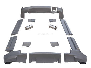 FOR LAND ROVER FREELANDER2 BODY KIT Body Kit