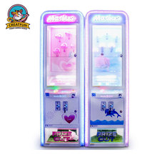 Coin operated amusement electric marbles arcade games toy machine for children