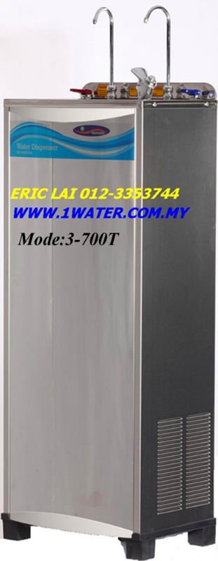 Hot And Cold Stainless Steel Water Cooler Supply Malaysia
