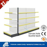 2017 Foshan fruit and vegetable display rack made in China