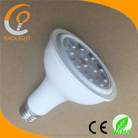 Shenzhen Factory 13W LED PAR 30 Schrauben Dimmbar Lampe LED E27 Lampen Replacement of 100W Halogenstrahler Spot Par 30