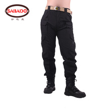 Loungewear cargo pants military tactical pant leisure trousers