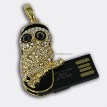 Factory Promotional gift mini USB key disk 32MB-128GB