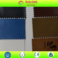 thermo sensitive PU Leather