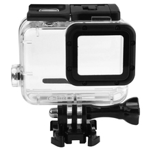 Hot 45M Waterproof Diving Housing Protective Case Super Suit For GoPros 6 5 Accessory