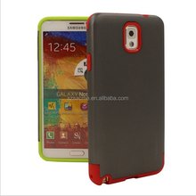 Alibaba China Caseology Hybrid Rugged PC TPU Armor Shockproof Case For Samsung Galaxy Note 3