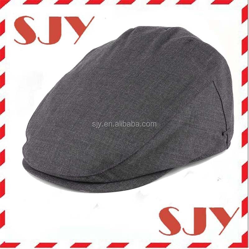 New arrival ivy gatsby hat for men wholesale newsboy hat