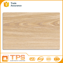 Wood Grain Fire Resistant Laminate Sheet For Clean Room