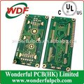 Car High-density PCB board manufacturer