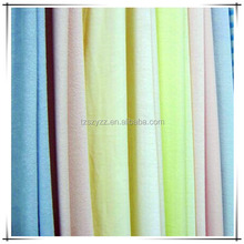 100 combed cotton fabric with reactive dyeing process for trousers