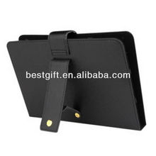 2013 hot selling new design leather case for 9 inch tablet pc