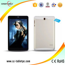 7 inch inch Quad Core 1GB+8GB 1280*800 IPS 3G Bluetooth GPS Camera 5.0MP Tablet PC Android 4.4