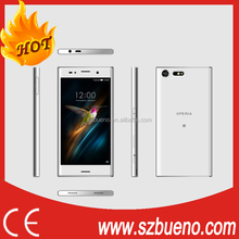 new original 5.0HD 1280*720 screen 3G WCDMA network smart mobile phone