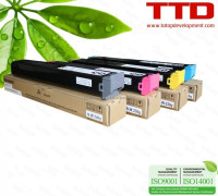 TTD Compatible Color Toner Cartridge MX23 for Sharp MX-2310U/MX-2616N/MX-3111U/MX-3116N Toner