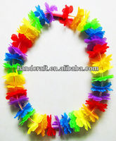 hawaii necklace flower leis