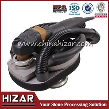 Hizar Marble Slab Wet Polisher with 3 Head