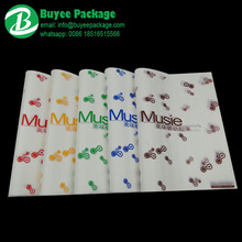 sandwich paper for fast good wrap disposable