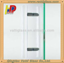 sliding glass shower door handles