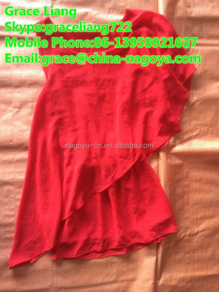 Bulk African Style Used Clothes ,Second Hand Used Clothing for sale