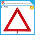 high quality safety kit yongkang factory super warning triangle