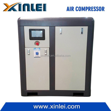 small volume compact structure 30kw screw air compressor with Factory price