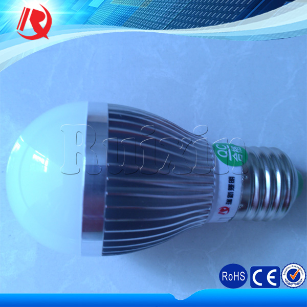 China supplier R competitive price 3 Year Warranty,CE RoHS,3-24w led lamp bulb