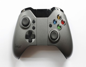 The most cost-effective Tomahawk Bluetooth GamePad with Android/iOS/MAC OSX/Win XP/7/8/10 systems