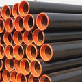 ASTM A53/A106B/API 5L Seamless Steel Tube