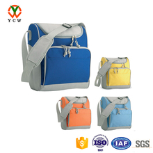 Economic price 600d polyester large capacity insulated cooler bag