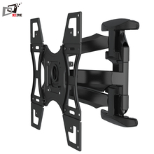 Universal LED 180 Degrees Swivel Full Motion TV Mount Stand