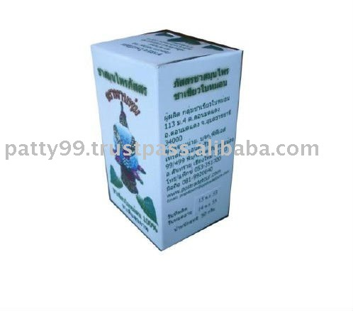Patsorn PPS Organic Herbal Tea