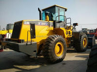 China high quality XCMG wheel loader ZL50GN low price sale