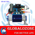Hot sale ceramic ozone tube ozone generator part
