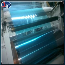 dental barrier film for medical PET film