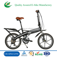 best cheap motorcycles Foldable folding Electric Bike electric bicycle ebike e bike e-bike (TDN08Z)