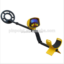 Pinpoint industrial underground metal detector md-3010 ground metal detector for gold and silver