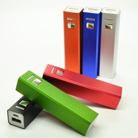 Cheap Factory Price Power Banks 2600mah