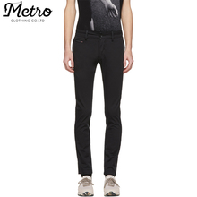 New Design Fashion Cotton Slim Stretch Casual Twill Chino Pant for Men