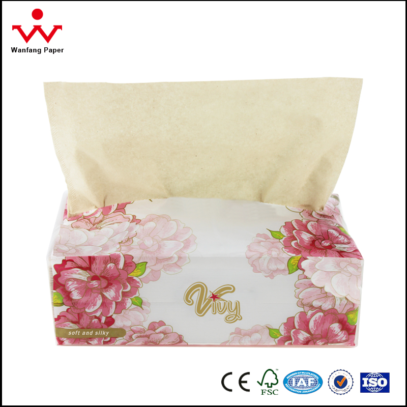 VIVY Brand Name Natural Brown Tissue Paper