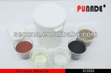Good adhesion Silicone adhesive glue/agent/binder