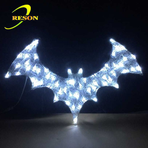 Wholesale christmas light outdoor christmas light animals