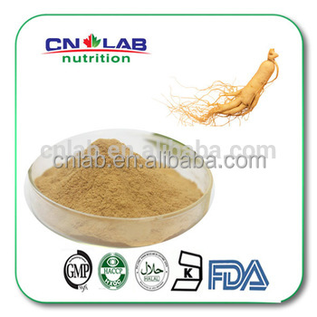 red panax ginseng ginseng essential oil