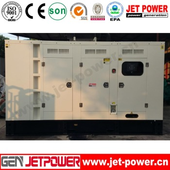 1500kw large power soundproof voltage regulator for diesel generator 1875kva
